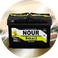 Batteries NOUR: batteries tunisie , batteries électrique